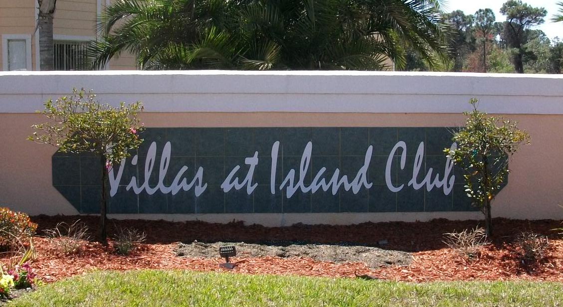 Villas at Island Club
