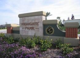 Highgate park