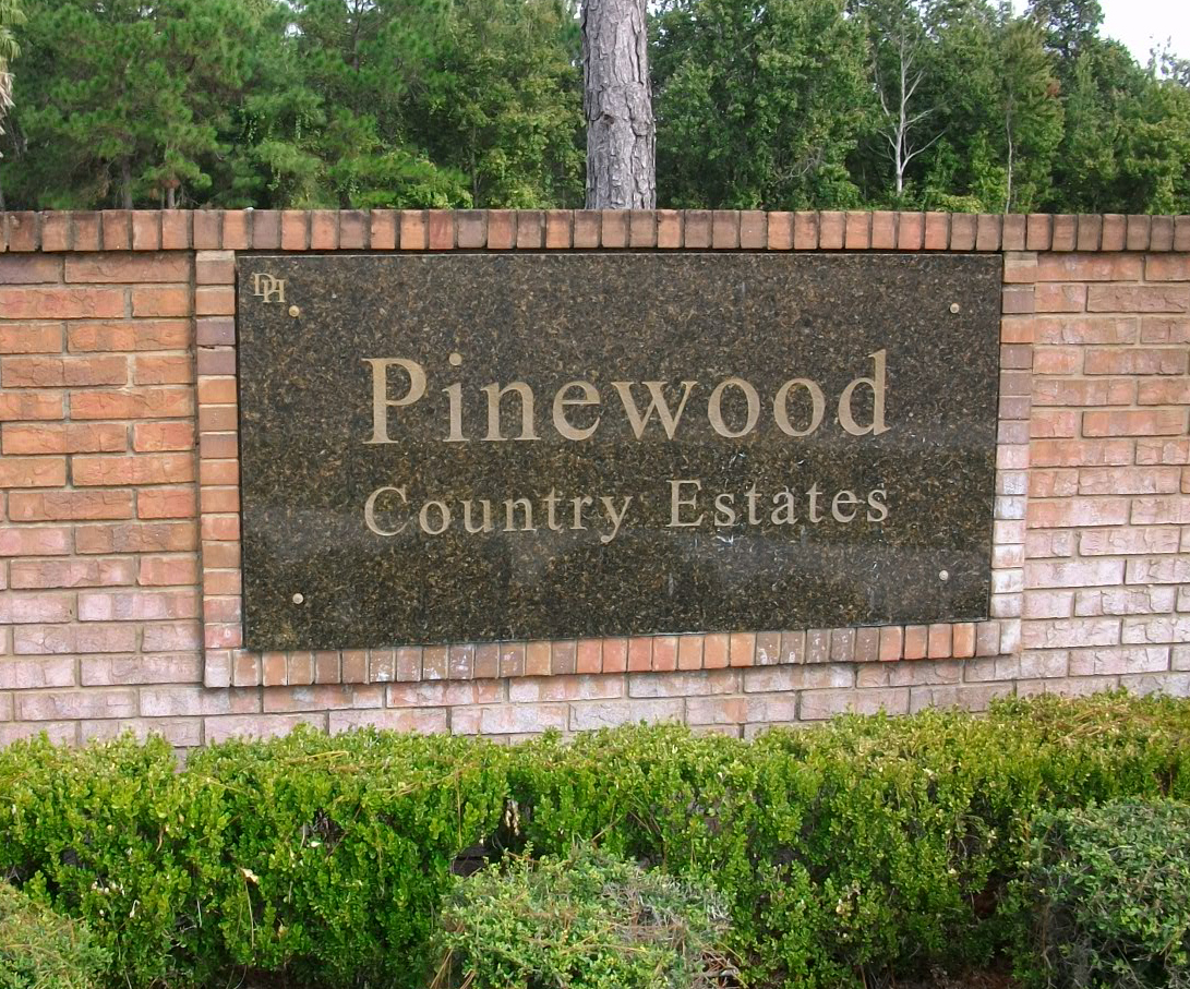 Pinewood Country Estates