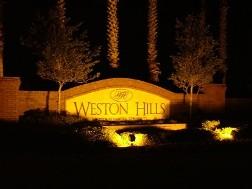 weston hills