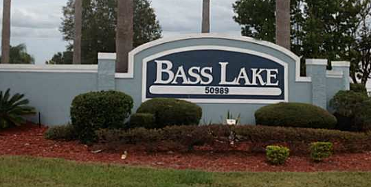 International Bass Lake Resort