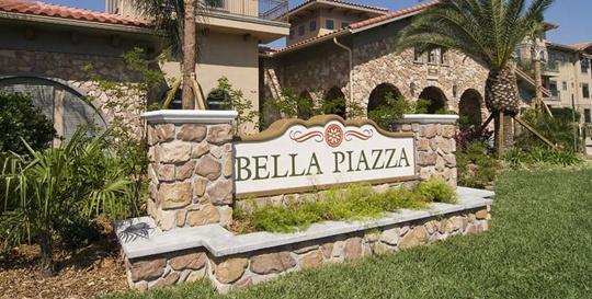 Bella Piazza