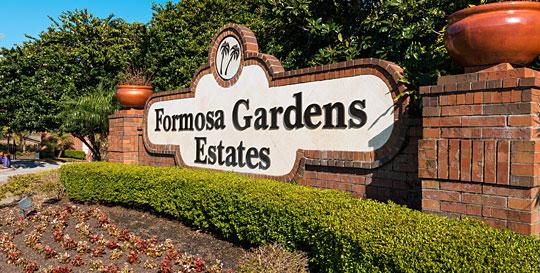 Formosa Gardens