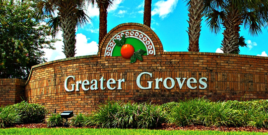 Greater Groves