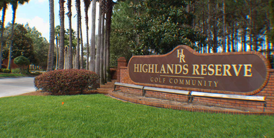 Highlands Reserve