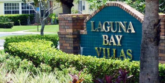 Laguna Bay