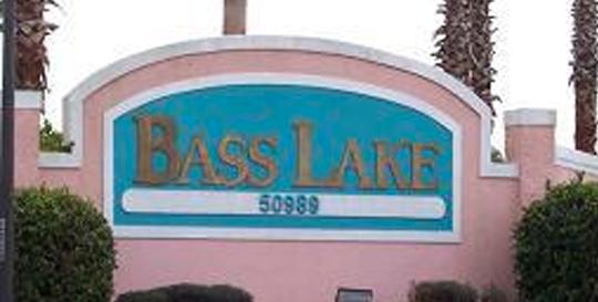 Lakeside at Bass Lake