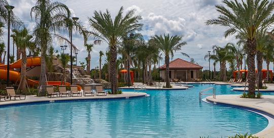Solterra Realtor   Orlando Vacation Homes   Jay Wells Vacation Homes