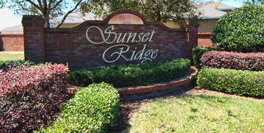 It Is A Residential Community That In Part Covers Vacation Rental Homes For  Short Stays In The Orlando Area. Sunset Ridge Is Less Than A ...