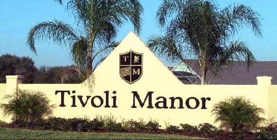 Tivoli Manor