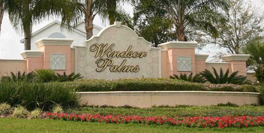 Windsor Palms