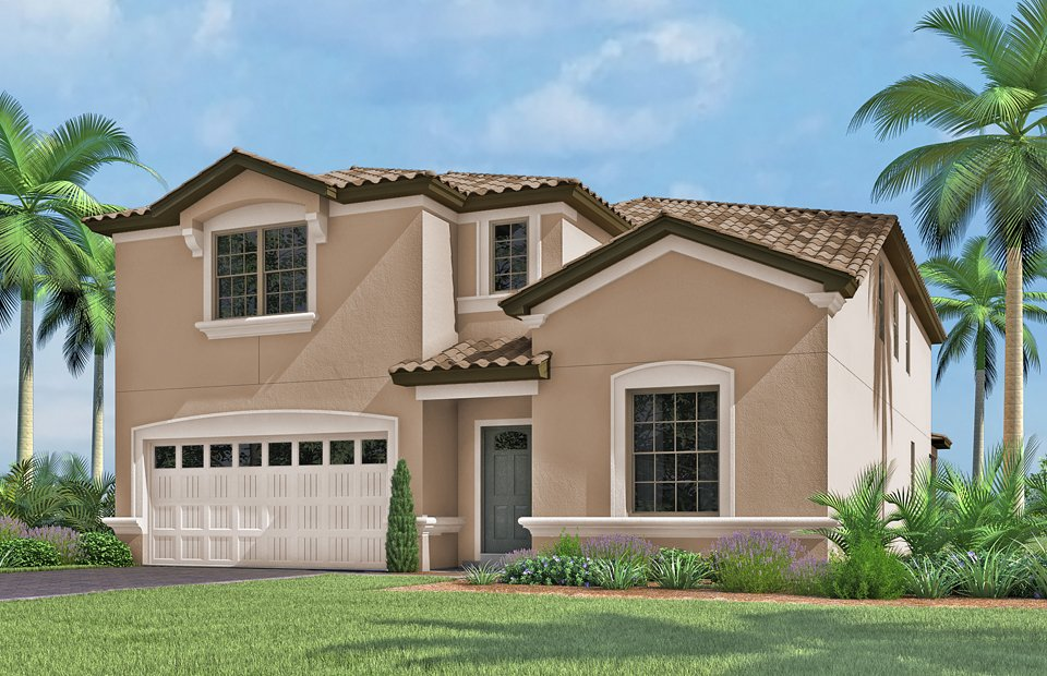 The Baymont | Windsor at Westside | Orlando Vacation Homes Near Disney