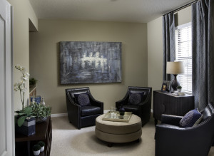 Turnberry Model Den at ChampionsGate
