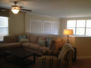 Alexander Palm Model Master Bonus Room at Storey Lake