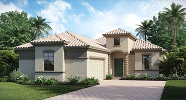 Bungalow at The Country Club at ChampionsGate