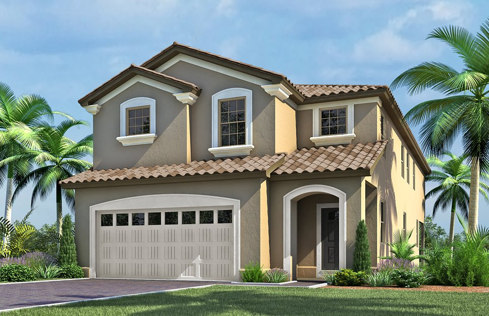The Hideaway | Windsor at Westside | Orlando Vacation Homes Near Disney