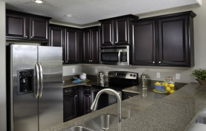 Augusta Model Kitchen at ChampionsGate