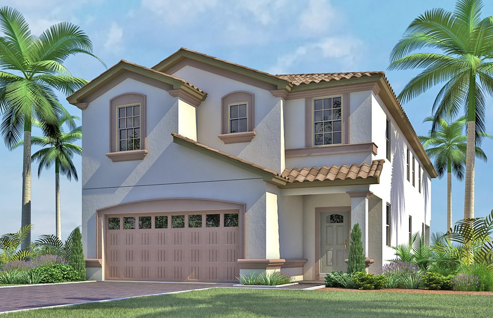 The Seashore | Windsor at Westside | Orlando Vacation Homes Near Disney