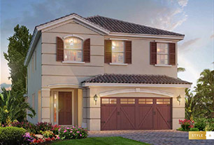 Claremont Home | Encore Club at Reunion | Encore Club at Reunion Realtor | Best Investment Home Realtor Orlando