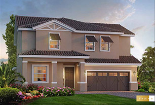 Fremont I Home | Encore Club at Reunion | Encore Club at Reunion Realtor | Best Investment Home Realtor Orlando