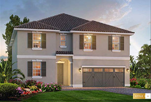 Lancaster Home | Encore Club at Reunion | Encore Club at Reunion Realtor | Best Investment Home Realtor Orlando